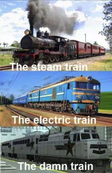 Trains Funny Memes Daily Lol Pics Video Games Funny Funny Games Funny Pictures