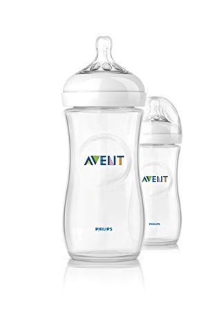 Philips Avent Natural Baby Bottles 11 Ounce 2 Pack Review Natural Baby Bottle Baby Feeding Bottles Avent Natural Bottles