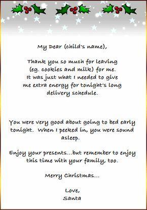 9 Christmas Ideas Santa Letter Printable Christmas Lettering Free Printable Letters