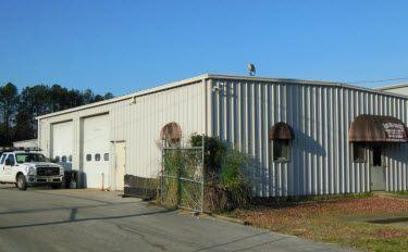 Overhead Door Company Of Tuscaloosa