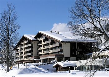 Check out these hotels near the foot of Eiger in Grindelwald, Switzerland