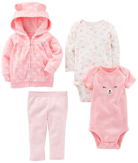"LOONEY TUNES 2 Cute /""Little Friends/"" Sleepsuits NEW"