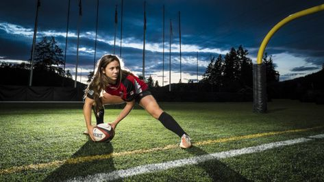 Local winger helps make history in women's rugby, Jessica Dovanne - England vs. Canada at the Nations Cup - Canadian Women's Rugby team takes the win Sports - love it! Victoria British Columbia power and beauty!