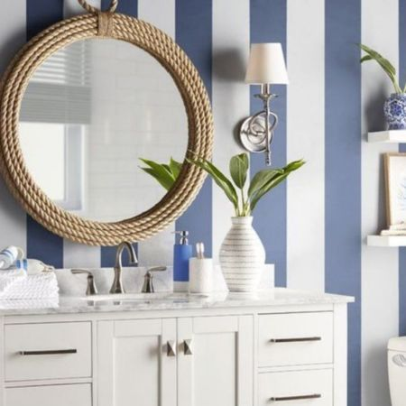 Lovely Coastal Bathroom Style Ideas Diy Bathroom Decor Home Decor