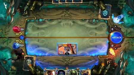 Legends Of Runeterra The League Of Legends Card Game Now Available For Download On Google P League Of Legends Cards Card Games League Of Legends