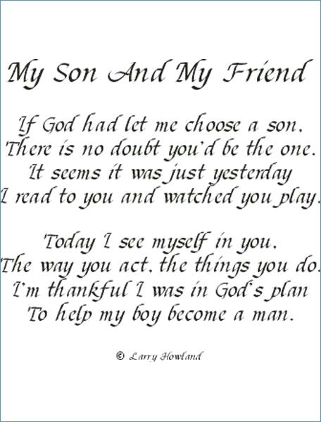 Image Result For 39th Birthday Quotes For Son From Mom Birthday