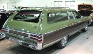 1973 Chrysler Town Country Classic Chrysler Cars New Used