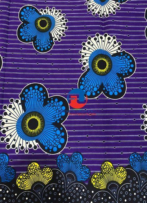 6Yard Ankara Print wax print ReetyCreationsDesigns African print beautiful prints