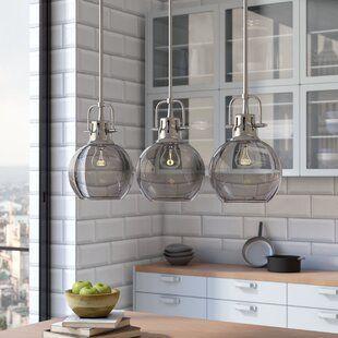 Wayfair Lighting Kitchen Island