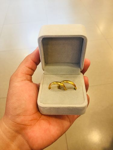 Wedding Couple Rings Gold New Design 2019 In 2020 Wedding Rings Sets Gold Mens Wedding Rings Uk Mens Wedding Rings Black