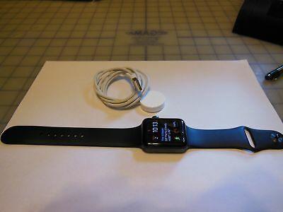 Apple Watch Series 2 42mm Aluminum Case Ion X Glass Ceramic Back Gps Wr 50m 190198211545 Ebay Apple Watch Series 2 Apple Watch Apple Watch Series