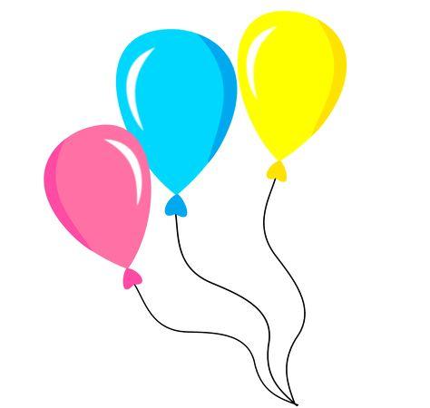 Balões circo Montando a minha festa