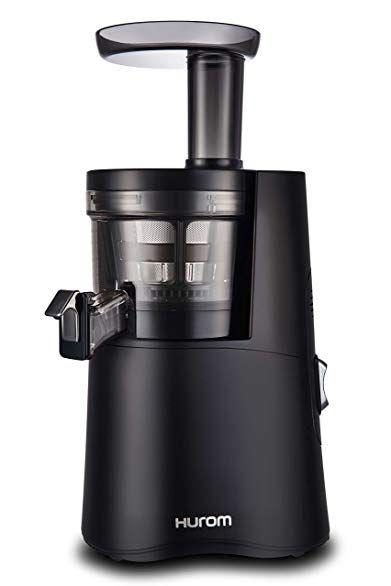 Hurom H AA Slow Juicer, Matte Black Review | Hurom juicer