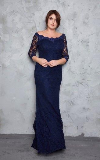 Yarim Kollu Abiye Modelleri Moda Stilleri Elbise Elbiseler