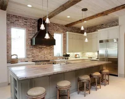 43 Brilliant L Shaped Kitchen Designs 2019 A Review On Kitchen Trends Small Layout Withislan L Shaped Kitchen L Shaped Kitchen Designs Kitchen Design Open
