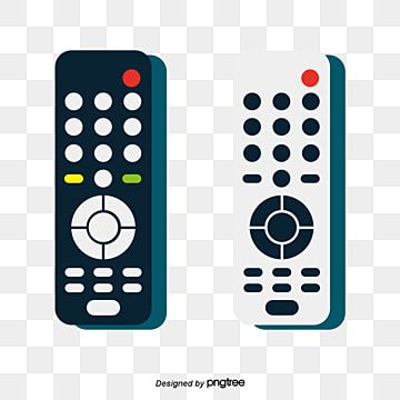 Vector Remote Control Remote Control Vector Button Png Transparent Clipart Image And Psd File For Free Download In 2021 Remote Control Vector Game Prints For Sale