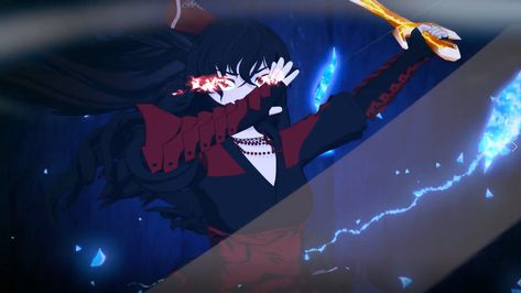 RAVEN DABS ON DEM HATERS   RWBY   Know Your Meme