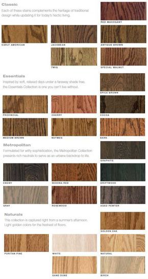 Wood Stain Colors From Bona For Use On Wood Floors Staining Wood Floors Wood Stain Colors Hardwood Floor Colors