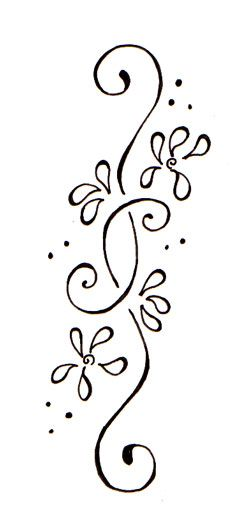 flower side tattoos - - Tagged with: flower tattoo, side tattoosVarious Flower Tattoos · Tribal Flower Tattoo- Tattoos For GirlFlower-Tattoos. Tribal Flower Tattoos, Flower Tattoo On Side, Tattoo Flowers, Flower Henna, Simple Henna Flower, Flower Vine Tattoos, Lilies Tattoo, Side Tattoos, Foot Tattoos