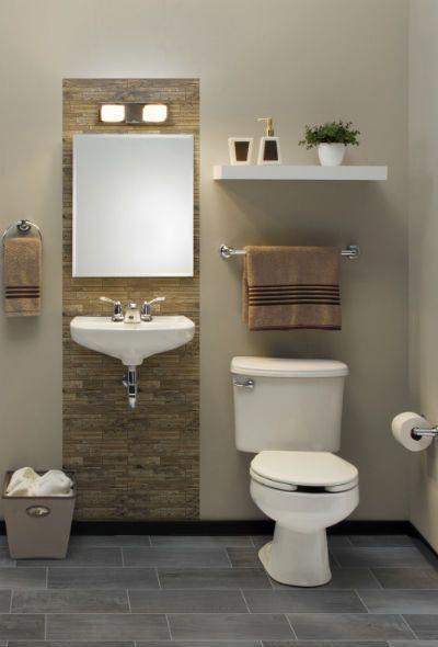 5 Great Ideas For Your Bathroom Small Bathroom Bathroom