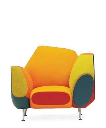Chairideas Chair Chairdesign Designideas Chairs Sessel Design Ausgefallene Mobel Sessel Mit Hocker