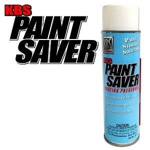 Kbs Paint Saver Coating Preserver Paint Preserver Leftover Paint Savers Painting