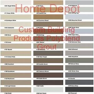 Polyblend Grout Colors Chart Yahoo Canada Search Results Tile Grout Grout Color Grout Renew