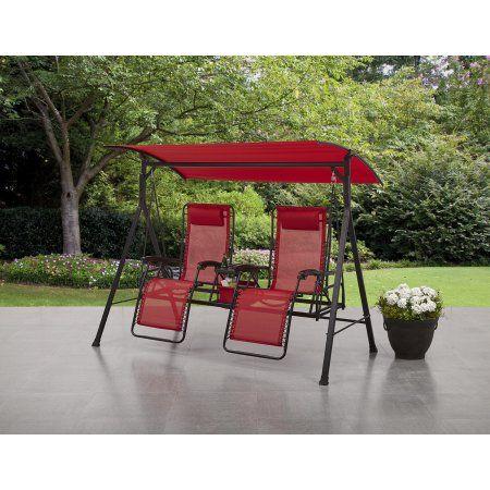 Terrific Patio Garden In 2019 Porch Swing Metal Patio Furniture Cjindustries Chair Design For Home Cjindustriesco
