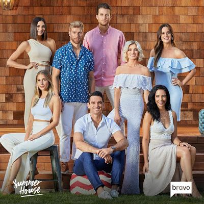 Summer House Returns To Bravo For Season 3 On March 4 Watch The Official Trailer Cast Bios And Photos Here Summer House Cast Summer House Bravo Summer House