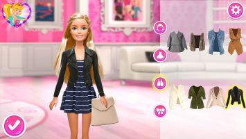 Jogo Jogos De Barbie Mini Dress Fashion Image House