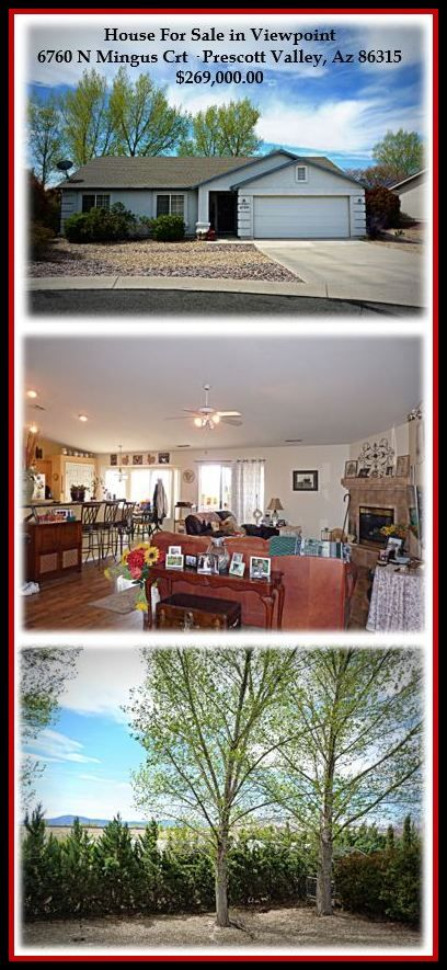2bedroom 2bath With Potential3rdbedroom In Beautiful Viewpoint