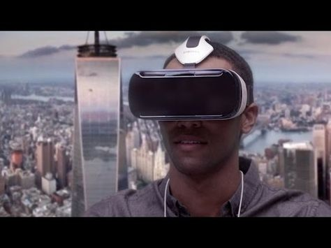These Are The First Winners of Samsung's VR Content Contest   Fast Company   Business + Innovation