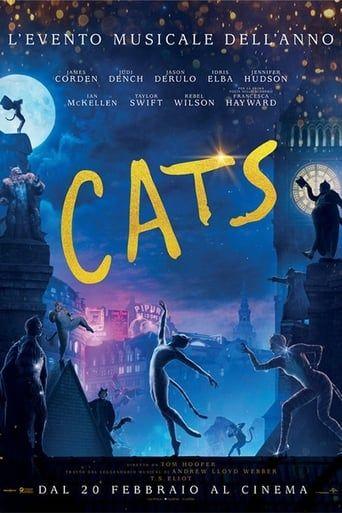 Ver Hd Online Cats P E L I C U L A Completa Español Latino Hd 1080p Ultrapeliculashd Cats Completa Pel Cat Movie Cat Posters Full Movies Online Free