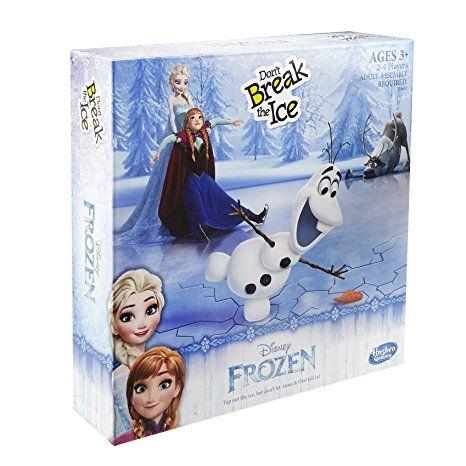 Kinderspiele Eiskönigin
