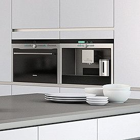 Plan De Travail Et Four Encastrable Cuisine Urban Kitchen Kitchen Appliances Appliances