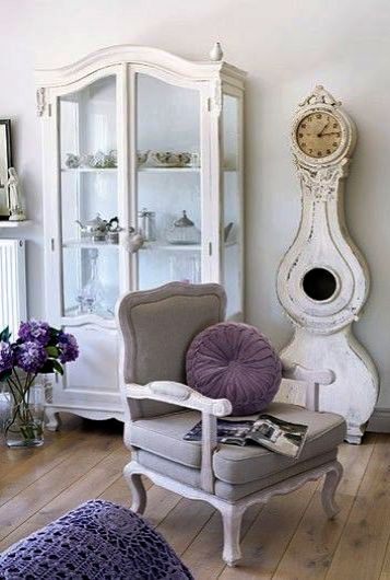 Shabby Chic Cottage Airbnb Shabby Chic Interior Design Style