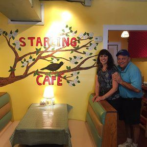 The Starling Cafe - Pikeville, TN, United States  The Owners