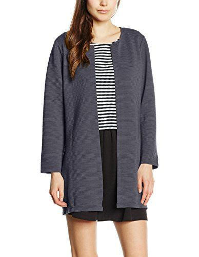 Only Damen Strickjacke onlLECO 7//8 LONG CARDIGAN JRS NOOS
