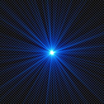 Light Lens Flare Blue Light Effect Shiny Shine Lens Png Transparent Clipart Image And Psd File For Free Download Lens Flare Light Flare Light Blue Background