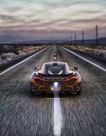 The Top Hypercars According To Top Gear Photos Mclaren