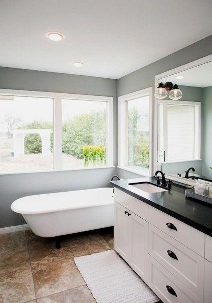 New Bathroom Countertop Ideas Fixer
