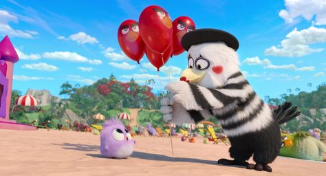 The Angry Birds Movie 2 (2019) Screencaps, Images, Screenshots, Wallpapers, & Pictures