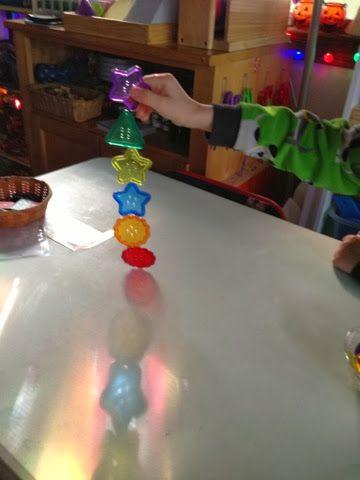 Groovy Light Table Exploration February Toddler Room Pinterest Home Interior And Landscaping Mentranervesignezvosmurscom