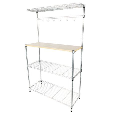 Home With Images Bakers Rack Microwave Stand Microwave Oven