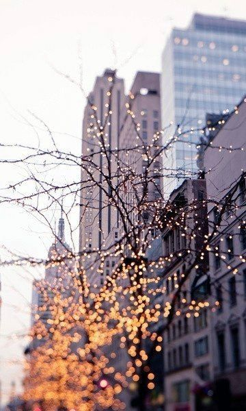 Christmas In New York City Autumn In New York New York Christmas New York Wallpaper