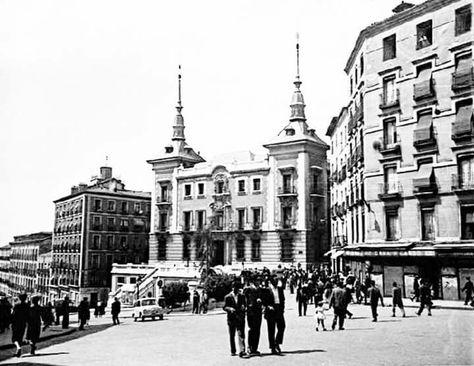 250 Ideas De Madrid Foto Madrid Fotos Antiguas Madrid Madrid Ciudad