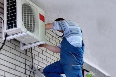 Ac Service Las Vegas Mccarran Handyman Services Specialize In Ac Service Air Conditio Air Conditioning Services Heating Services Air Conditioning Maintenance