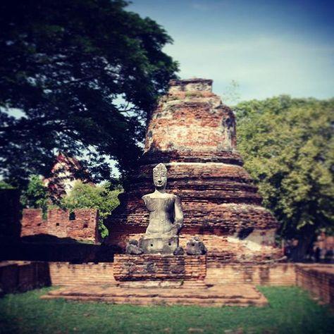 #travelingram #ayutthaya #thailand #likeforlike #shouldout