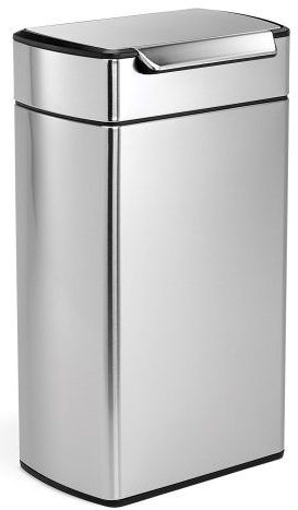 Top 9 Best Stainless Steel Trash Cans On Sale In 2020 Review