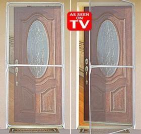 Temporary Screen Door For Apartments ~ Nice Apartement
